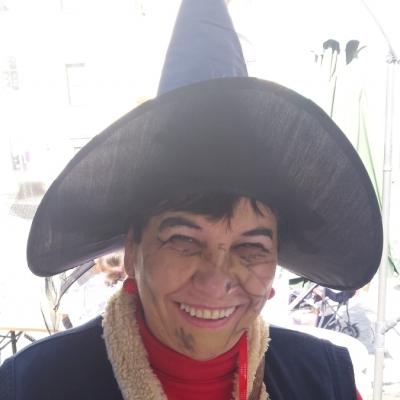 2016 30. 4. Čarodějnice Jihlava