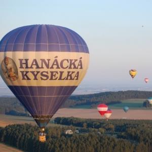 Balónové létání