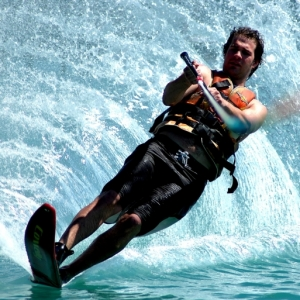 Vodní lyže